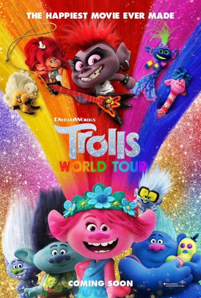 trolls, bluesky animation