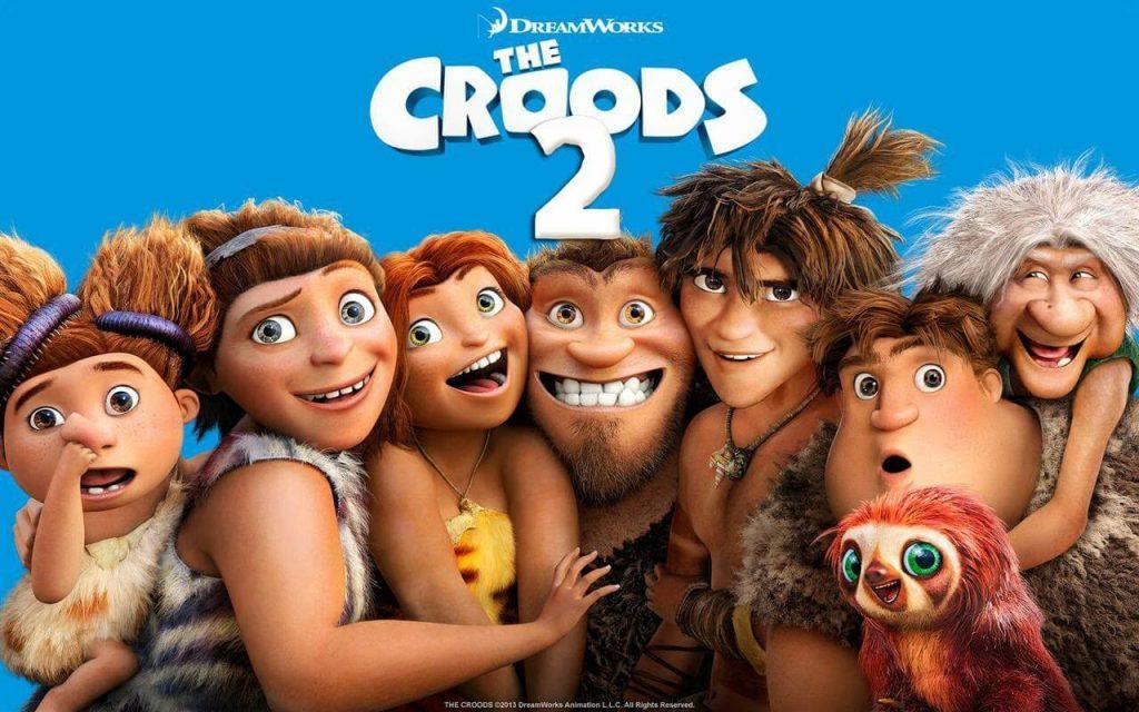 croods dreamworks