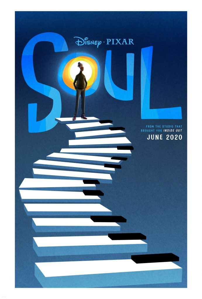 soul, disney animation